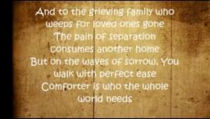 Cece Winans - Comforter